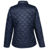 View Extra Image 1 of 3 of Diamond Quilted Jacket - Ladies' - 24 hr
