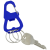 View Extra Image 1 of 4 of Devin Bottle Opener Carabiner - 24 hr