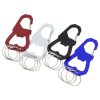 View Extra Image 4 of 4 of Devin Bottle Opener Carabiner - 24 hr