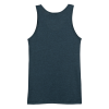 View Extra Image 2 of 2 of American Apparel Blend Tank - Men's - Screen