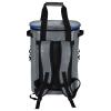 View Extra Image 2 of 3 of Koozie® Olympus Kooler Backpack - 24 hr