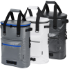 View Extra Image 3 of 3 of Koozie® Olympus Kooler Backpack - 24 hr