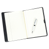 View Extra Image 1 of 2 of Wenger Executive Refillable Notebook Set - 24 hr