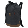 View Extra Image 2 of 2 of Field & Co. Campster Drawstring Backpack - Embroidered