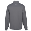 View Extra Image 1 of 2 of Cutter & Buck Traverse 1/2-Zip Pullover - Men's