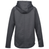 View Extra Image 1 of 2 of Under Armour Double Threat Hoodie - Ladies' - Embroidered