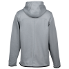 View Extra Image 1 of 2 of Under Armour Double Threat Hoodie - Men's - Full Color