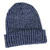 View Extra Image 1 of 1 of Chunky Knit Cuffed Beanie