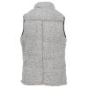 View Extra Image 1 of 2 of J. America Epic Sherpa Vest - Ladies'