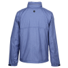 View Extra Image 2 of 4 of Cutter & Buck WeatherTec Panoramic Packable Jacket - Men's