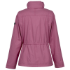 View Extra Image 4 of 4 of Cutter & Buck WeatherTec Panoramic Packable Jacket - Ladies'