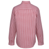 View Extra Image 1 of 2 of Cutter & Buck Epic Easy Care Stretch Gingham Shirt - Men's