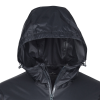 View Extra Image 2 of 3 of Seattle Waterproof Hooded Shell Jacket