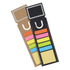View Extra Image 2 of 2 of Sticky Notes Bookmark - 24 hr