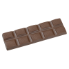 View Extra Image 1 of 1 of Wrapped Belgian Chocolate Bar - 2-1/4 oz.
