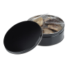 View Image 2 of 7 of Gourmet Cookie Tin - 12 Cookies