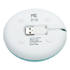 View Extra Image 2 of 5 of Wrap Around Wireless Charging Pad with Duo Charging Cable - 24 hr