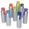 View Image 5 of 5 of Metis Aluminum Water Bottle - 22 oz.