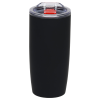 View Extra Image 3 of 3 of Everest Jet Tumbler - 18 oz.