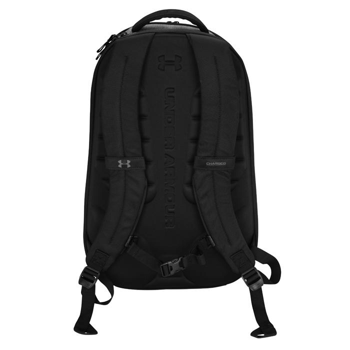 7b82e7d675 4imprint.com  Under Armour Hudson Laptop Backpack - Embroidered 149686-E