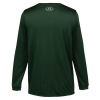View Extra Image 1 of 2 of Under Armour LS 2.0 Locker Tee - Men's - Full Color