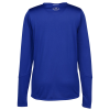 View Extra Image 1 of 2 of Under Armour LS 2.0 Locker Tee - Ladies' - Full Color