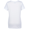 View Extra Image 1 of 2 of Under Armour 2.0 Locker Tee - Ladies' - Full Color
