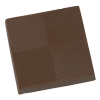 View Extra Image 2 of 2 of Chocolate Square Gift Set