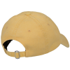 View Extra Image 1 of 1 of Cotton Pigment Dyed Twill Cap