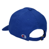 View Extra Image 1 of 1 of Champion Washed Twill Dad's Cap