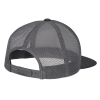 View Extra Image 1 of 1 of Richardson Foam Trucker Cap - Solid