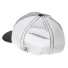 View Extra Image 1 of 1 of Richardson Pulse Sportmesh Cap - White Meshback