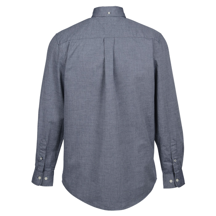 dc2983949 4imprint.com: Tommy Hilfiger Capote Chambray Shirt - Men's 149929-M