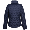 View Extra Image 1 of 3 of Under Armour Corporate Reactor Jacket - Ladies'