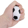 View Extra Image 1 of 1 of Sports Squishy Stress Reliever - Soccer Ball