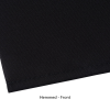 View Image 3 of 4 of Hemmed Premium Table Throw - 8'