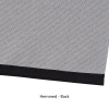 View Image 4 of 4 of Hemmed Premium Table Throw - 8'