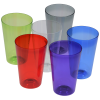 View Extra Image 1 of 1 of Plastic Pint Cup - 16 oz. - 24 hr