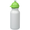 View Extra Image 1 of 6 of Safety Helmet Water Bottle - 20 oz.
