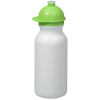 View Extra Image 3 of 6 of Safety Helmet Water Bottle - 20 oz.