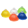 View Extra Image 5 of 6 of Safety Helmet Water Bottle - 20 oz.