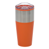 View Extra Image 2 of 3 of Sidney Travel Tumbler - 18 oz.