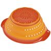 View Extra Image 1 of 3 of Squish Collapsible Colander - 4 Quart