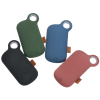View Extra Image 6 of 6 of Pebble Carabiner Power Bank - 5000 mAh - 24 hr