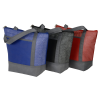 View Image 5 of 5 of Crosby Lunch Cooler Tote