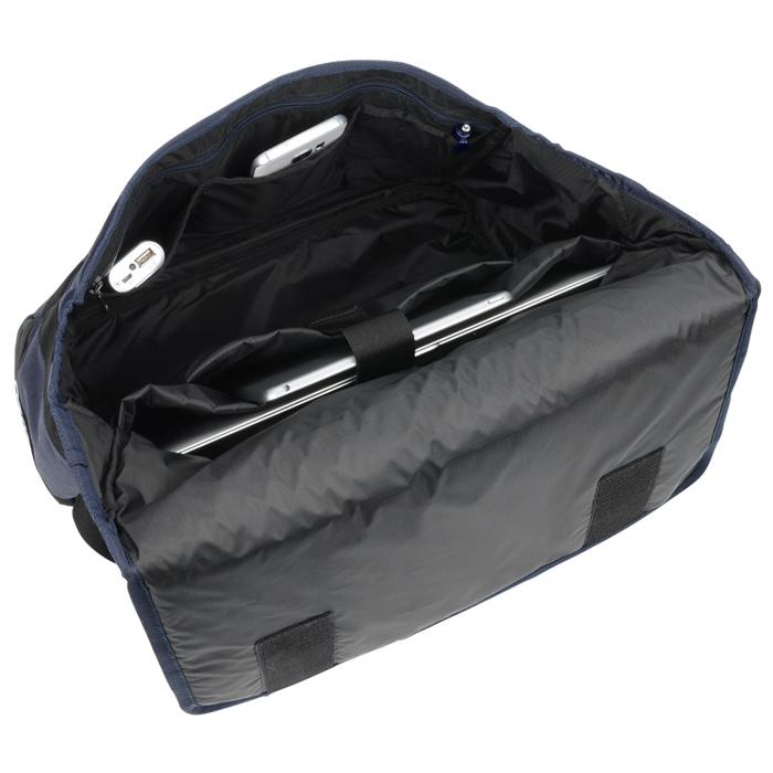 313d3f1e01 4imprint.com  Oakley Street Laptop Messenger 150267