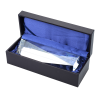 """View Image 3 of 3 of Conquest Crystal Tower Award - 8"""""""
