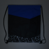 View Extra Image 2 of 3 of Geometric Reflective Print Sportpack - 24 hr