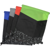 View Extra Image 3 of 3 of Geometric Reflective Print Sportpack - 24 hr
