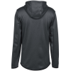 View Extra Image 1 of 2 of Nike Textured Thermal Fit Full-Zip Hoodie